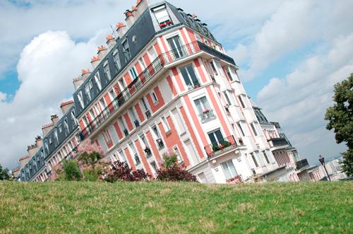 Corso di photoshop - Consolidare fondamenta di una casa ...